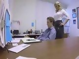 Hidden Cams Recorded Everything What New Assistant And His Boss Did