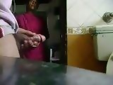 Amateur Mature Indian Real Hotel Maid Has Pervert On the Second Floor