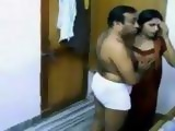 Indian Teen Had No Choice But To Fuck Her Greasy Boss In Order To Keep Her Job