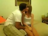 Guy Use Best Friend Shy Litlle Sister And Recorded On Camera