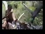 Savages Fucking Woman In A Jungle