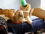 Tied Blonde Forced Into Fuck By Masked Intruder And Gets Her Little Pussy Filled With Cum